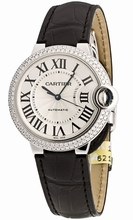 Cartier Ballon Bleu WE900651bl Mens Watch