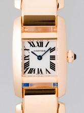 Cartier Calibre de zW650048H Mens Watch