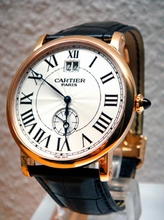 Cartier Collection Privee W1550251 Ladies Watch