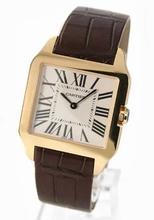 Cartier La Dona de W2009351 Mens Watch