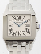 Cartier La Dona de W25065Z5 Mens Watch