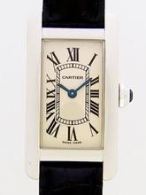 Cartier La Dona de W2601956 Mens Watch