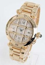 Cartier La Dona de W30075D1 Mens Watch