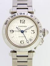 Cartier La Dona de W31078M7 Mens Watch