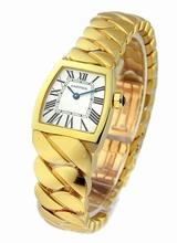 Cartier La Dona de W6601001 Ladies Watch