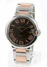 Cartier La Dona de W6920032 Mens Watch