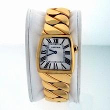 Cartier La Dona W640010H Ladies Watch