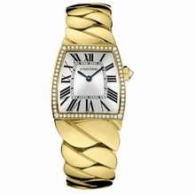 Cartier La Dona WE60020H Ladies Watch