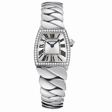 Cartier La Dona WE60039G Ladies Watch