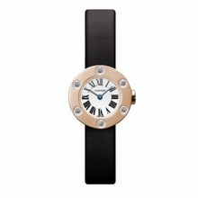 Cartier Love WE800531 Ladies Watch