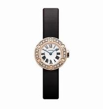 Cartier Love WE800631 Ladies Watch