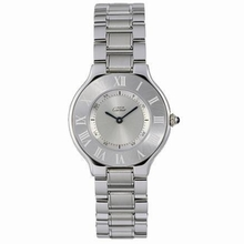 Cartier Must 21 W10109T2 Quartz Watch