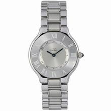 Cartier Must 21 W10110T2 Quartz Watch