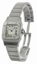 Cartier Must 21 W20056D6 Mens Watch