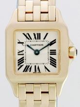 Cartier Must 21 zW25063X9 Mens Watch