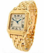 Cartier Panthere CA-10770S Mens Watch