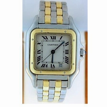 Cartier Panthere W25028B6 Midsize Watch
