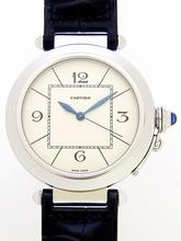 Cartier Pasha W31088U2 Automatic Watch