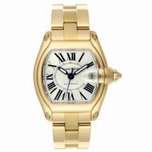Cartier Roadster W62005V1 Mens Watch