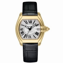 Cartier Roadster W62005V2 Mens Watch