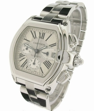 Cartier Roadster W62019X6 Mens Watch
