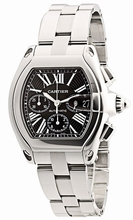 Cartier Roadster W62020X6 Automatic Watch