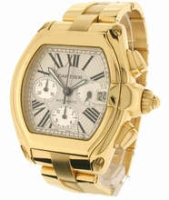 Cartier Roadster W62021Y2 Mens Watch