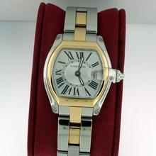 Cartier Roadster W62026Y4 Quartz Watch