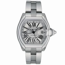 Cartier Roadster W62032X6 Automatic Watch
