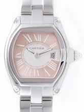 Cartier Roadster W62054V3 Mens Watch