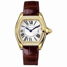 Cartier Roadster WE500160 Ladies Watch