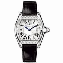 Cartier Roadster WE500260 Ladies Watch