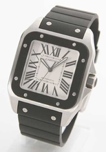 Cartier Ronde Solo W20121U2 Mens Watch