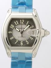 Cartier Ronde Solo W62001V3 Mens Watch
