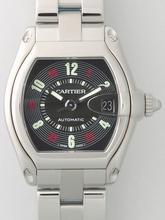 Cartier Ronde Solo W62002V3 Mens Watch