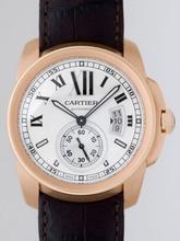 Cartier Ronde Solo zW7100009 Mens Watch