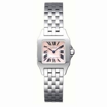 Cartier Santos Demoiselle W25075Z5 Ladies Watch