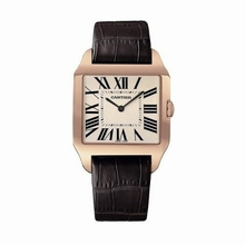 Cartier Santos Dumont W2006951 Mens Watch