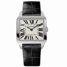 Cartier Santos Dumont W2009451 Midsize Watch