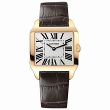 Cartier Santos Dumont WH100251 Midsize Watch