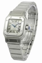 Cartier Santos W20054D6 Mens Watch