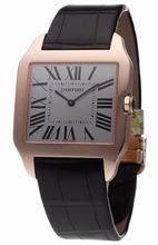 Cartier Santos W2006951 Mens Watch