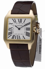 Cartier Santos W2009351 Mens Watch