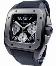 Cartier Santos W2020005 Automatic Watch