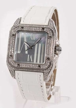 Cartier Santos WM503251 Ladies Watch