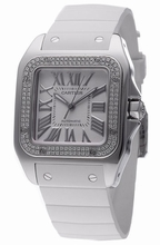 Cartier Santos WM50460M Mens Watch