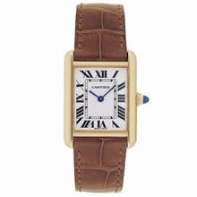 Cartier Tank Louis W1529856 Ladies Watch