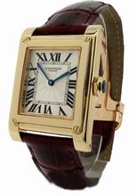 Cartier Tank W1529451 Mens Watch