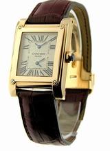 Cartier Tank W1537651 Automatic Watch