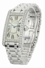 Cartier Tank WB7073L1 Mens Watch